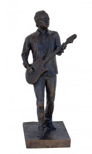 Guitarspiller